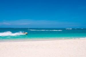 澎湖景點 – 吉貝沙尾