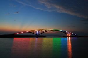 澎湖景點 – 西瀛虹橋