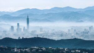 台灣旅遊景點即時影像